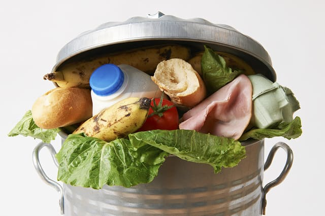 6 Innovative Solutions to Food Waste