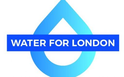 Episode 9 – Where's My Water Fountain? – The Problem of Bottled Water – Justine Rose, Water For London