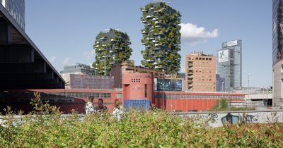 Episode 15 – Vertical Forests – The Benefits of Creating Buildings for Trees and Humans Together – Stefano Boeri