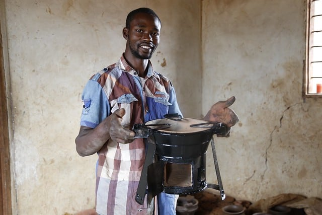 cookstove, climate change, air pollution,