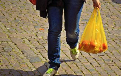 Do Plastic Bags Get Recycled?