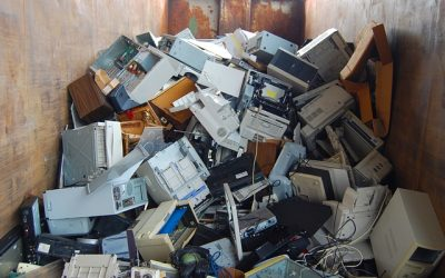6 devastating impacts of e-waste and what we can do about it